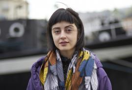 Maryia Yakimovich