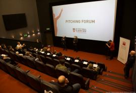 PITCHING FORUM NA FESTIWALU NNW 2017
