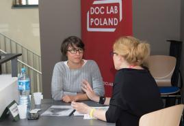DZIEŃ OTWARTY DOC LAB POLAND