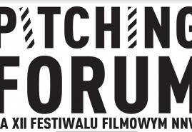 FESTIWAL FILMOWY NNW OGŁASZA NABÓR PROJEKTÓW NA PITCHING FORUM