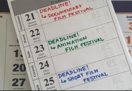 DEADLINE W MARCU, CZYLI NA JAKIE FESTIWALE ZGŁOSIĆ SWÓJ FILM KRÓTKOMETRAŻOWY