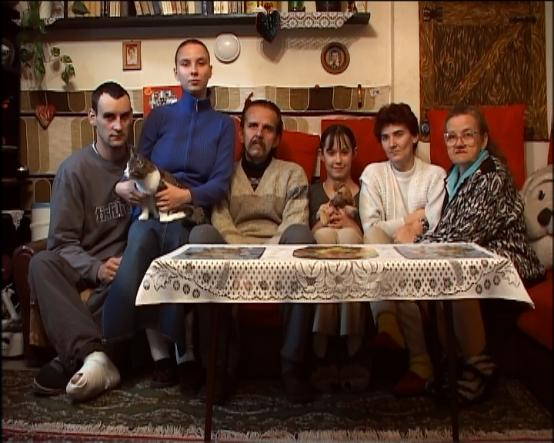 OUR STREET | dir. Marcin Latałło