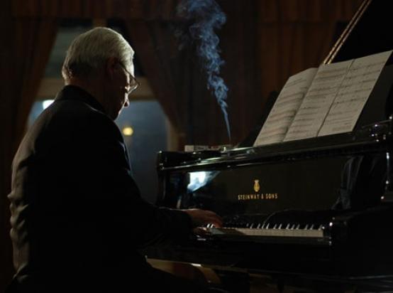 LONELINESS OF SOUND | dir. Jacek Piotr Bławut