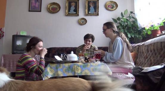 COMMON PLACE | dir. Karolina Anna Kuta, Patrycja Skorupska