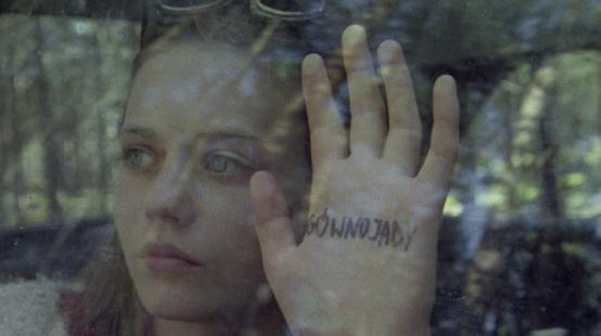 SHIT EATERS | dir. Agata Wojcierowska