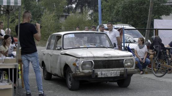 NAJBRZYDSZY SAMOCHÓD ŚWIATA | reż. Grzegorz Szczepaniak