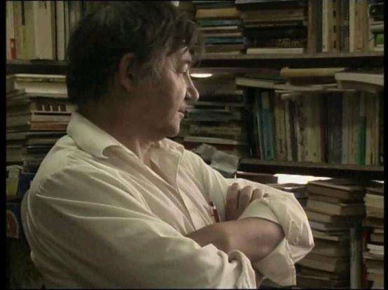 THE SECOND HAND BOOKSTORE  | dir. Maciej Cuske