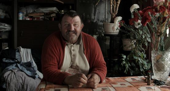 GOŚĆ | reż. Sebastian Weber
