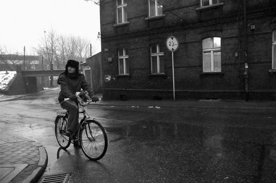EMILY CRIES | dir. Rafał Kapeliński