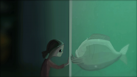 FISH SHOP | dir. Maria Kulpa
