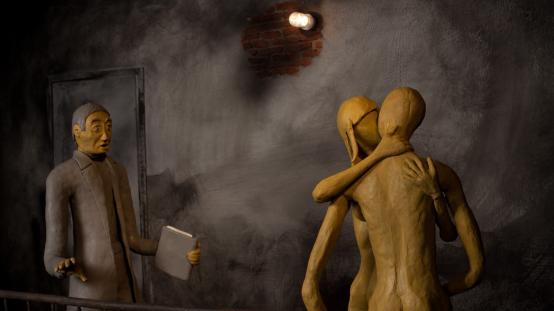 FACE LIFTING | dir. Grzegorz Piasecki