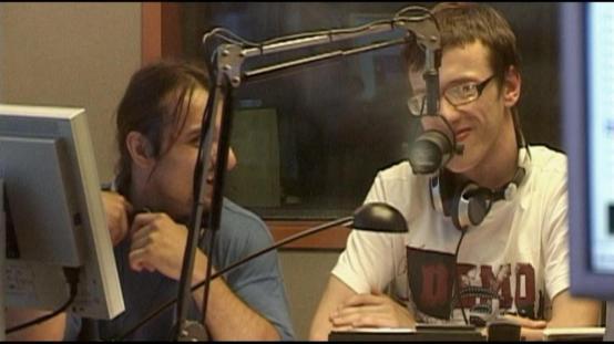 LIVE ACTION RADIO | dir. Tomasz Jurkiewicz