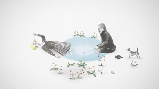 PRINCE IN A PASTRY SHOP | dir. Katarzyna Agopsowicz