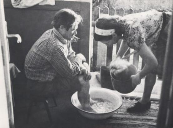 THE FAMILY OF MAN | dir. Władysław Ślesicki