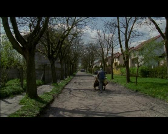 NIEWIDZIALNA GRANICA | reż. Hrafnsson Haukur Margeir