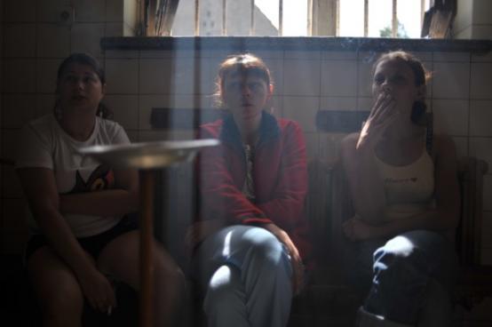 SENTENCED FOR LIFE | dir. Marcin Koszałka