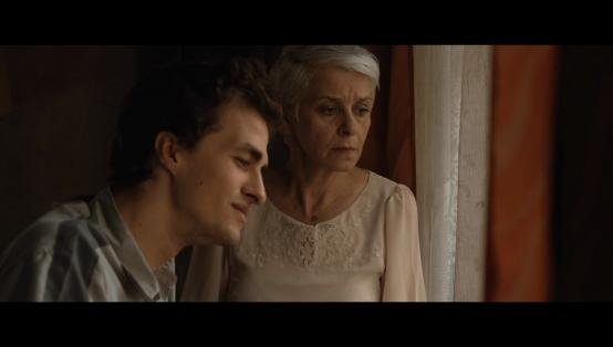 LET'S CRY | dir. Tadeusz Kabicz