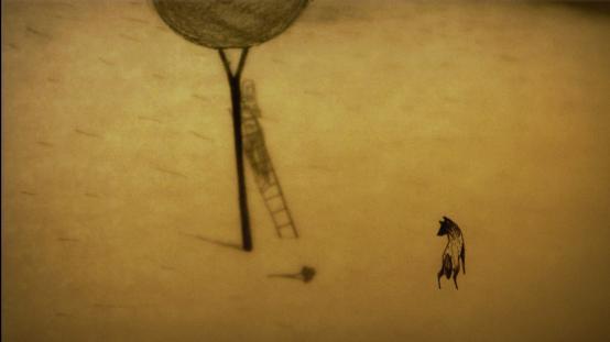 OF A FOREST | dir. Katarzyna Melnyk