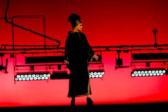 ARIA DIVA | dir. Agnieszka Smoczyńska