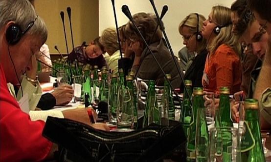 CISZA III | reż. Monika Pawluczuk, Kalina Alabrudzińska, Magda Florek, Jacek Piotr Bławut