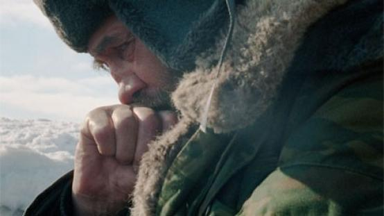 AT THE EDGE OF RUSSIA | dir. Michał Marczak