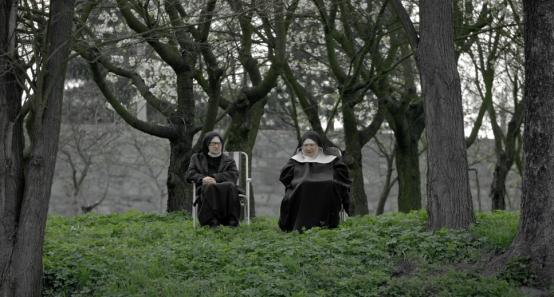 THE SISTERS | dir. Michał Hytroś