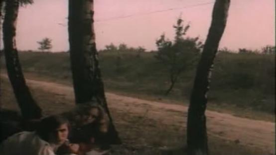 OJ! NIE MOGĘ SIĘ ZATRZYMAĆ | reż. Zbigniew Rybczyński