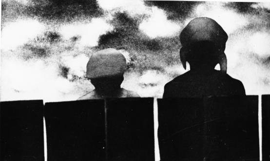 IN THE SHADOW | dir. Jerzy Kucia