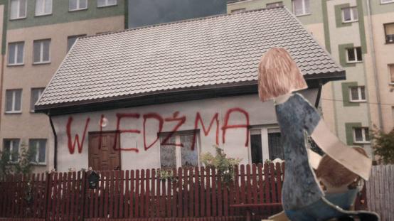 REASON | dir. Szymon Ruczyński