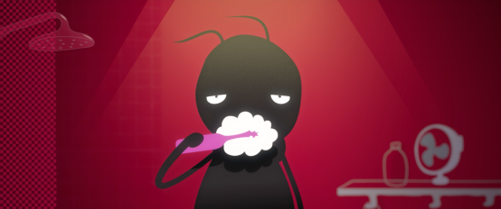 ANT GETS MARRIED | dir. Michał Poniedzielski