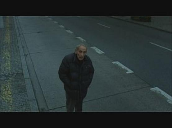 WHAT AM I DOING HERE? TADEUSZ KONWICKI   dir. Janusz Anderman