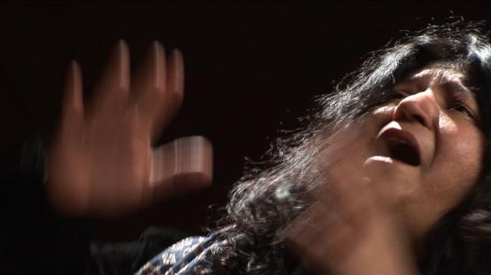 NUSRAT. THE LAST PROPHET OF MUSIC | dir. Armand Urbaniak, Tomasz Wysokiński