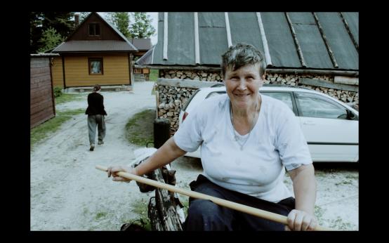 FILM DOKUMENTALNY | reż. Piotr Pawlus, Katarzyna Warzecha