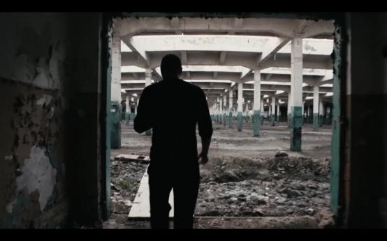 LAND OF THE HOMELESS   dir. Marcin Janos Krawczyk