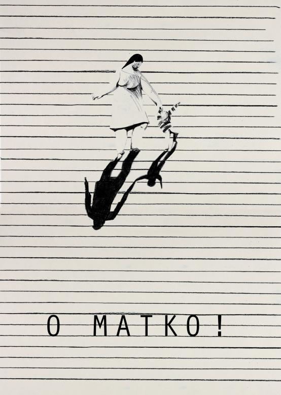O MATKO! | reż. Paulina Ziółkowska