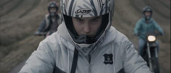 WITHOUT SNOW | dir. Magnus von Horn