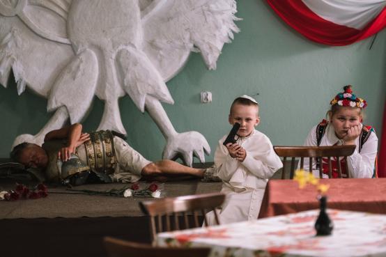 RELAX | dir. Agnieszka Elbanowska