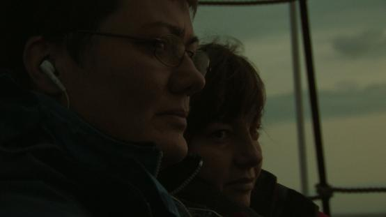 THE SEA THROUGH YOUR EYES | dir. Lech Mikulski