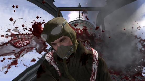 MAN AT WAR | dir. Jacek Bławut