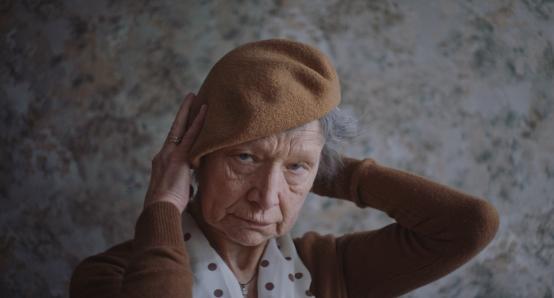 PORACHUNKI | reż. Zuzanna Grajcewicz