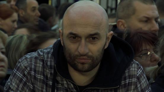 PAPARAZZI | dir. Piotr Bernaś