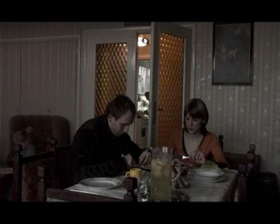 COME WHAT MAY | dir. Marcin Koszałka