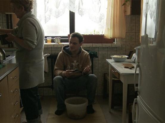 GWIZDEK | reż. Grzegorz Zariczny