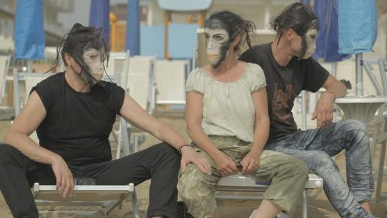 LUXUS. THE SIMPLE STORY | dir. Agnieszka Mazanek