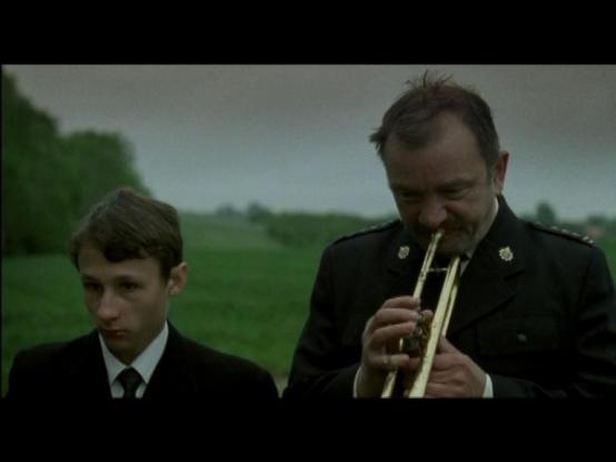 GRANDMA HAS GONE | dir. Tomasz Jurkiewicz