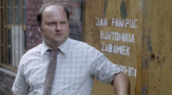 PRZYPADEK JANA PAMPUCHA  | reż. Mikołaj Piszczan