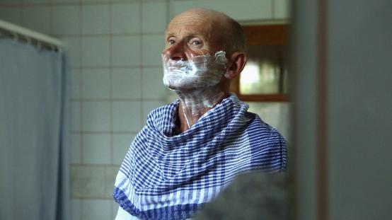 ODWIEDZINY | reż. Matej Bobrik
