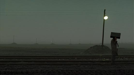 LAST TRAIN | dir. Weronika Tofilska