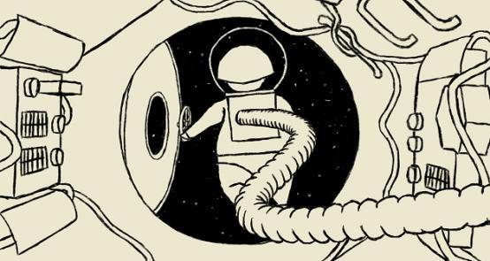 STRONG INDEPENDENT SPACE | dir. Damian Krakowiak