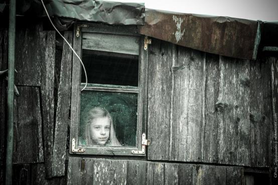 MY FATHER'S EYES | dir. Bartosz Blaschke